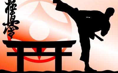 Por qué practicar karate como defensa personal