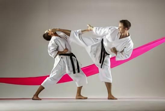 Tipos de kumite