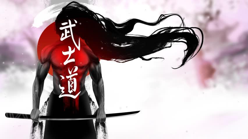 Bushido el camino del guerrero