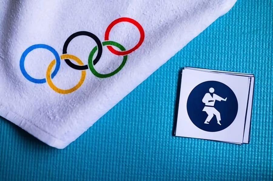 Karate olvidado Olimpiadas 2024