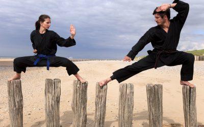 Kempo: un deporte de defensa personal