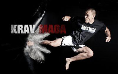 Cuánto tiempo tarda el progreso en Krav Maga