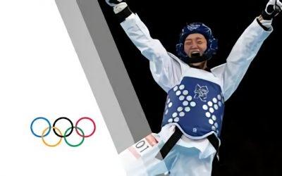 Leyendas del Taekwondo en los Juegos Olímpicos
