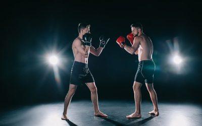 MMA uno de los deportes de combate más completo