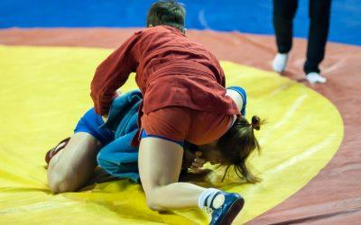 Sambo: un arte marcial que los rusos sueñan con ver en los Juegos Olímpicos
