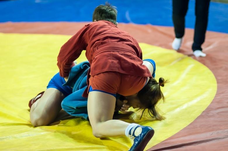 Sambo un arte marcial ruso