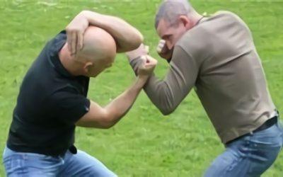 Método de lucha Keysi para la autodefensa