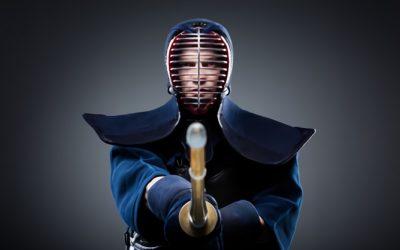 KENDO: un arte marcial de guerreros antiguos