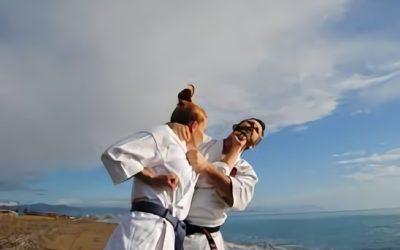 Artes marciales y deportes de combate para la autodefensa