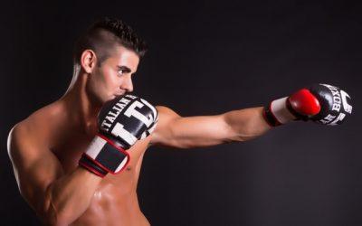 Kickboxing: un deporte para la defensa personal