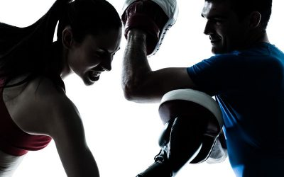 Shadow Boxing: un ejercicio ideal para mantener tu técnica en Krav Maga
