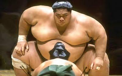 Sumo: un arte marcial y de combate muy importante en Japón