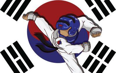 Taekwondo: presentación, historia y reglas olímpicas