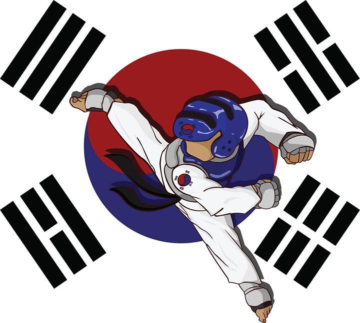 Taekwondo historia reglas olímpicas