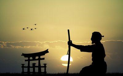 Las 6 principales artes marciales japonesas