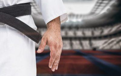 Artes marciales en los Juegos Olímpicos