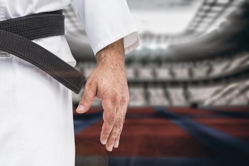 artes marciales juegos olímpicos