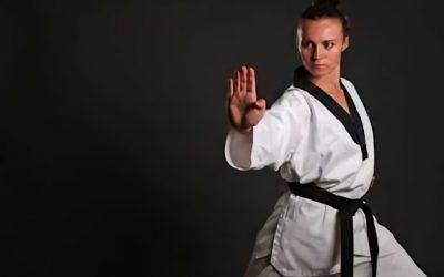 Qué artes marciales son más adecuadas para comenzar
