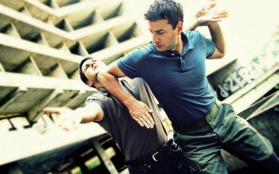 Deportes de combate o defensa personal, ¿cuál es el más efectivo para defenderse?