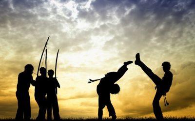 ¿Quieres saber si Capoeira es efectiva para la defensa personal?