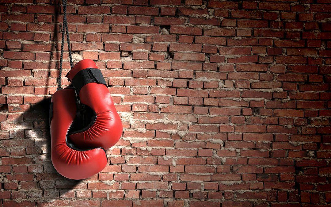 Cómo deben ser los guantes de boxeo para el entrenamiento de gancho y golpe
