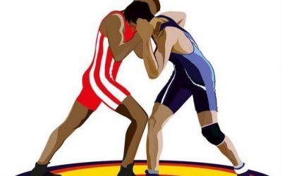 Diferencia entre lucha grecorromana y lucha libre