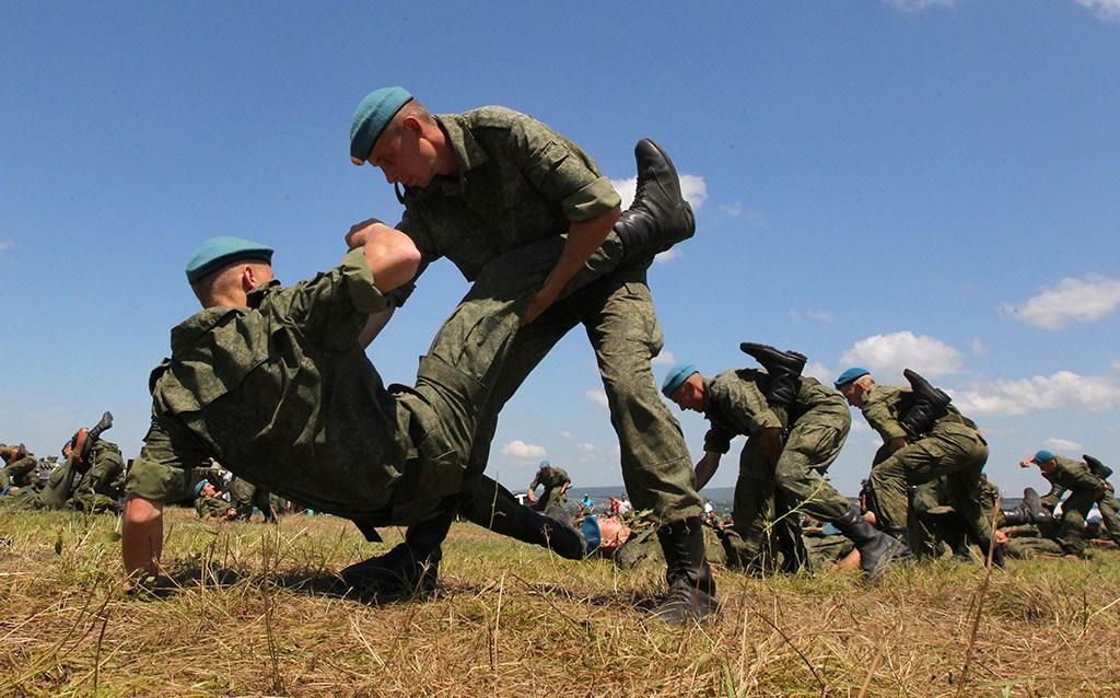 Systema un arte marcial ruso: ¿en qué consiste?