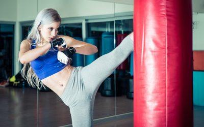 Todo lo que debes saber antes de iniciarte en kickboxing