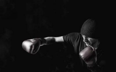 5 movimientos básicos de boxeo útiles en la defensa personal