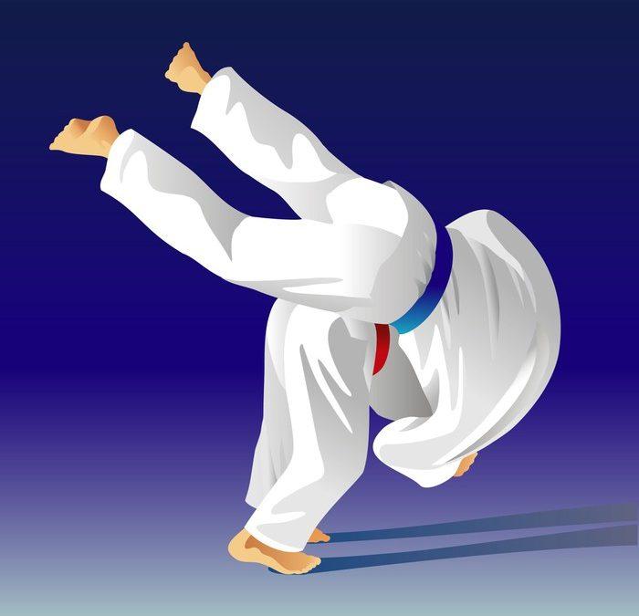 8 movimientos de judo para mejorar tu posición JJB