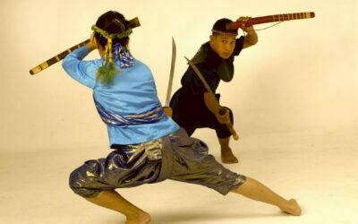 Krabi Krabang: el arte marcial tailandés