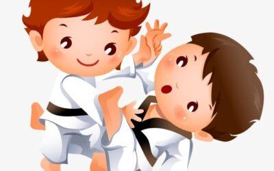 Judo: un arte marcial olímpico para niños
