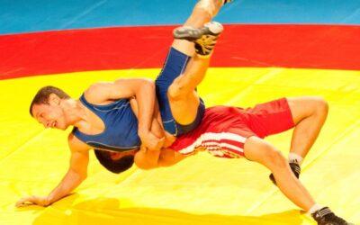 Lucha olímpica: Lucha Libre, Grecorromana y femenina