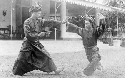 Silat: un arte marcial indígena de defensa personal