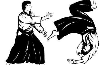 5 técnicas filosóficas del Aikido para mejorar
