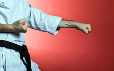 7 formas de aplicar Gedan Barai en Karate