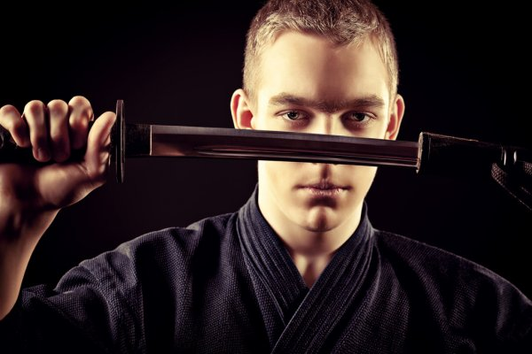 Kenjutsu: un arte marcial japonés