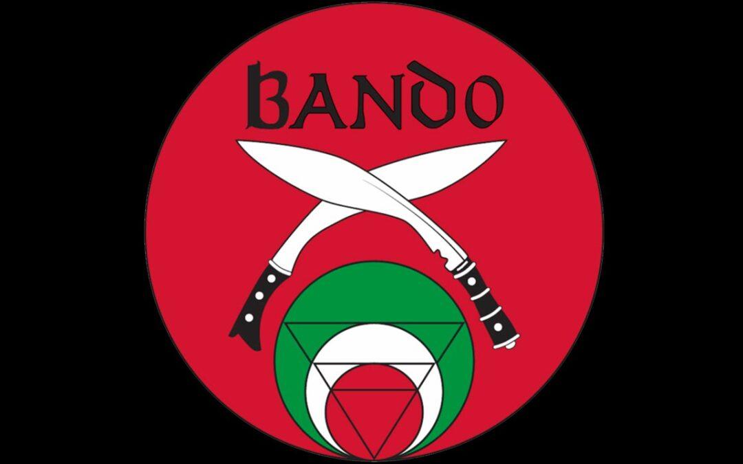 Arte marcial Bando: su origen y sus técnicas
