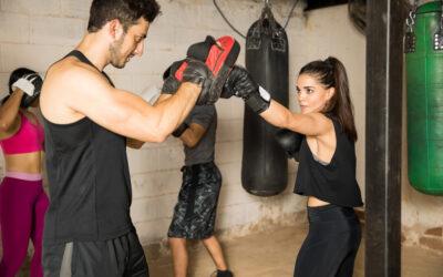 4 Consejos esenciales de boxeo para principiantes