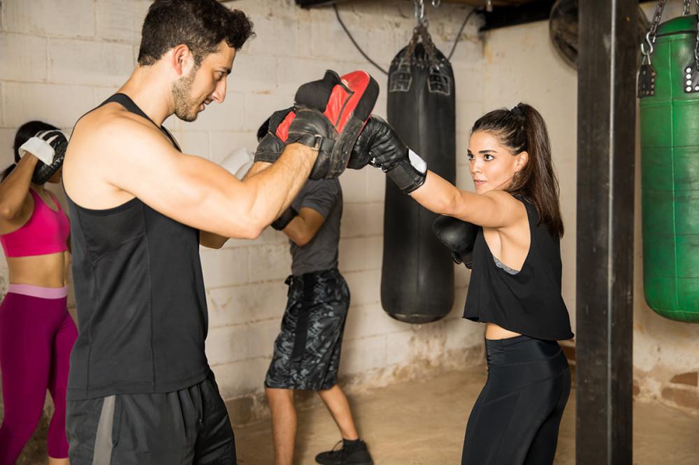 Consejos esenciales de boxeo para principiantes