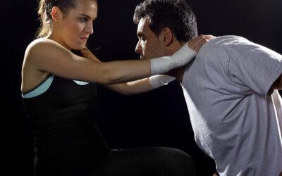 Mejores movimientos de Krav Maga para la defensa personal