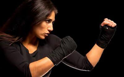 Krav Maga: realmente funciona para la autodefensa