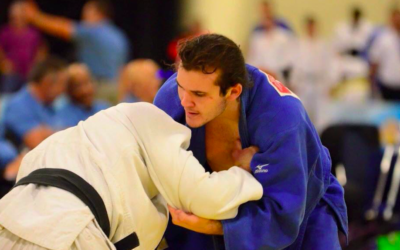 Regreso del judo a Budapest con un protocolo increíble
