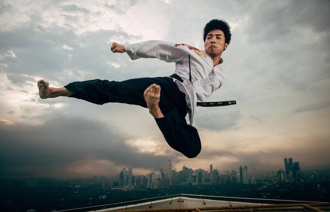 Artes marciales tradicionales coreanas