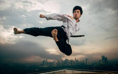 Artes marciales tradicionales coreanas creadas para la autodefensa