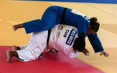 Atletas de judo canadienses en Quebec afectados por el confinamiento