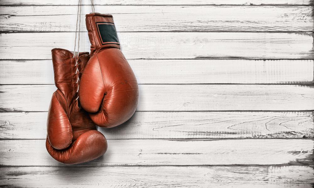 Boxeo occidental: movimientos de autodefensa