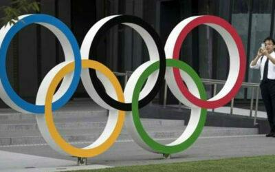 Actualización del calendario Olímpico y eventos para 2021