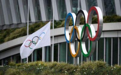 Sacrificios y esperanzas para atletas en los Juegos Olímpicos 2021