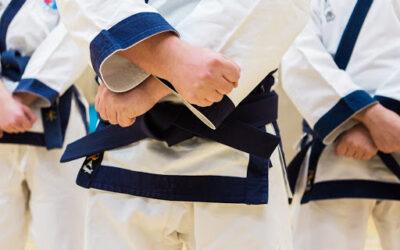Tang Soo Do: un arte marcial de autodefensa